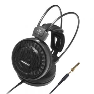Audio-Technica ATH-AD500X Headphone