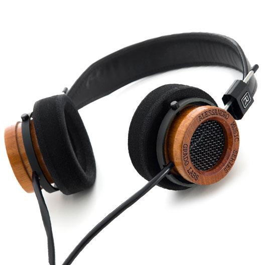 Alessandro MS Pro Headphone