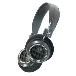Alessandro MS 1 Headphone