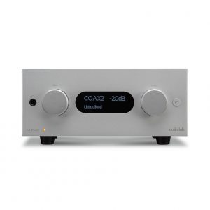 Audiolab M-DAC+ Multi-Purpose Audio DAC