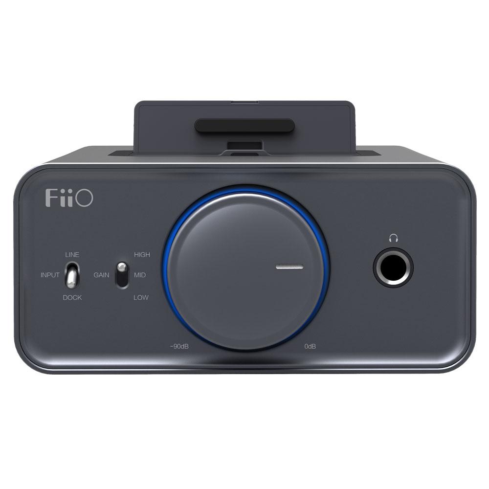 Fiio K5