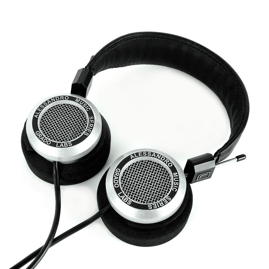 Alessandro MS 2Headphone