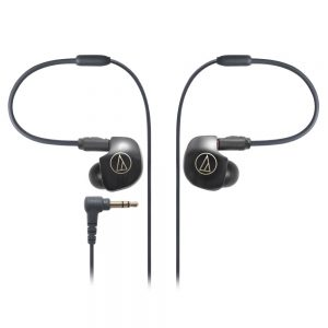 Audio-Technica ATH-IM04 Earphones