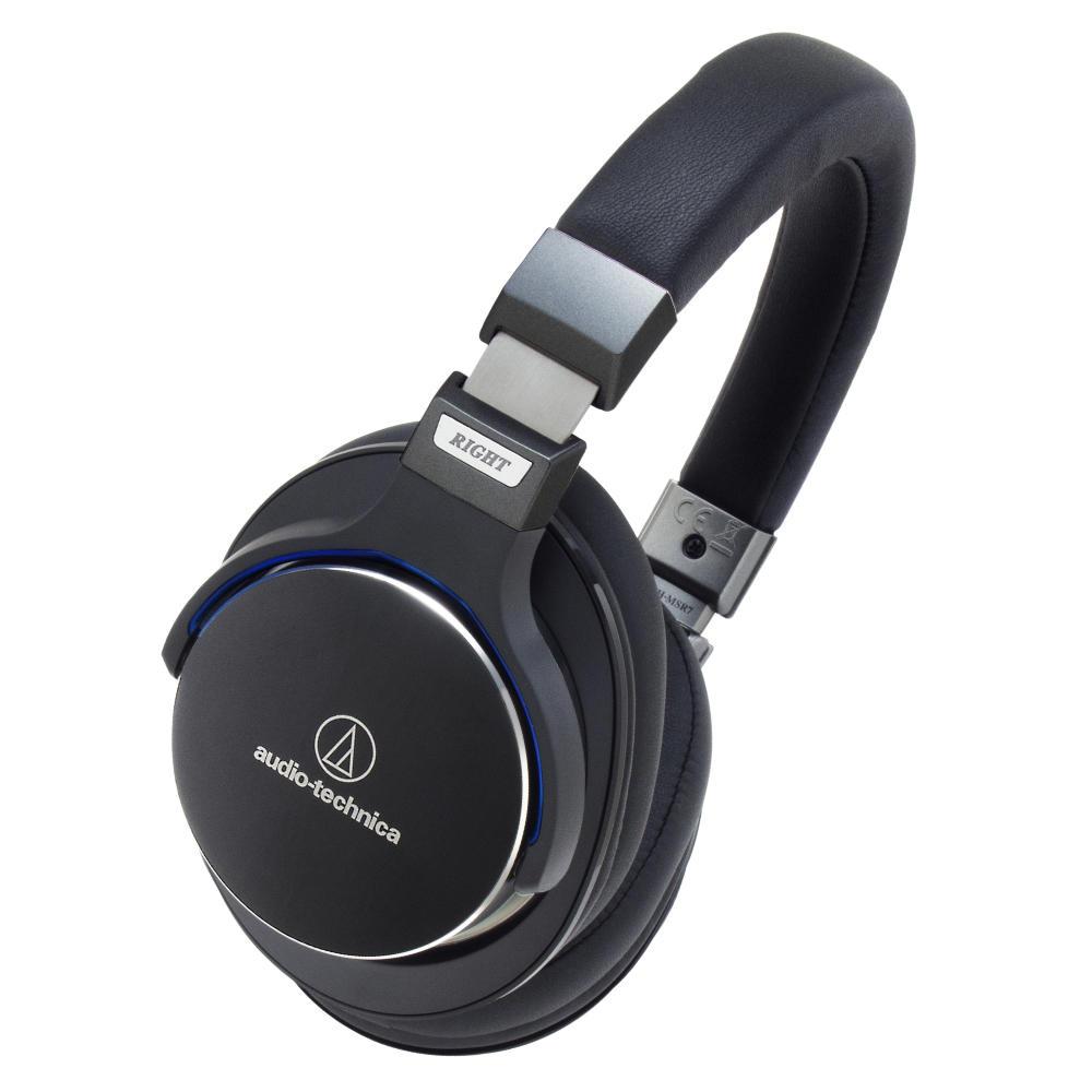 Audio-Technica ATH-MSR7 Headphones
