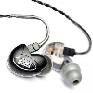 Earsonics SM64 Earphones