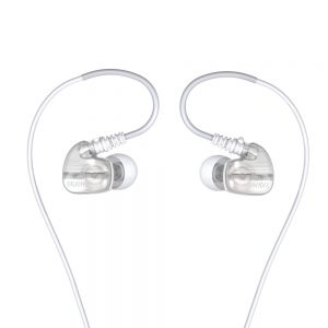 Brainwavz XF-200 White