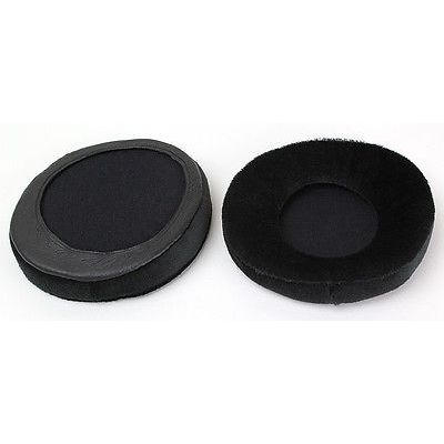Audio-Technica Velour pads