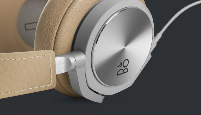 B&O H6 Headphones