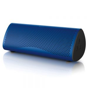 Kef Muo Blue Bluetooth Speaker