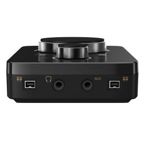 Mixamp Pro TR PS4 PS3 PC