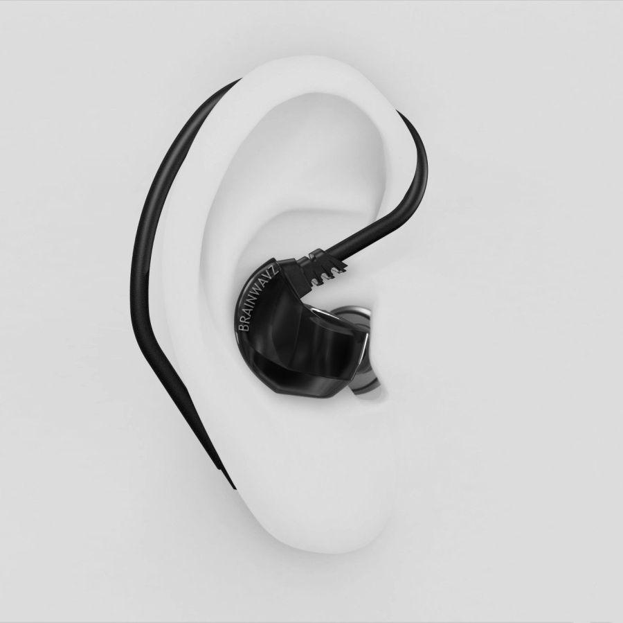 Brainwavz B150 Balanced Armature Earphones
