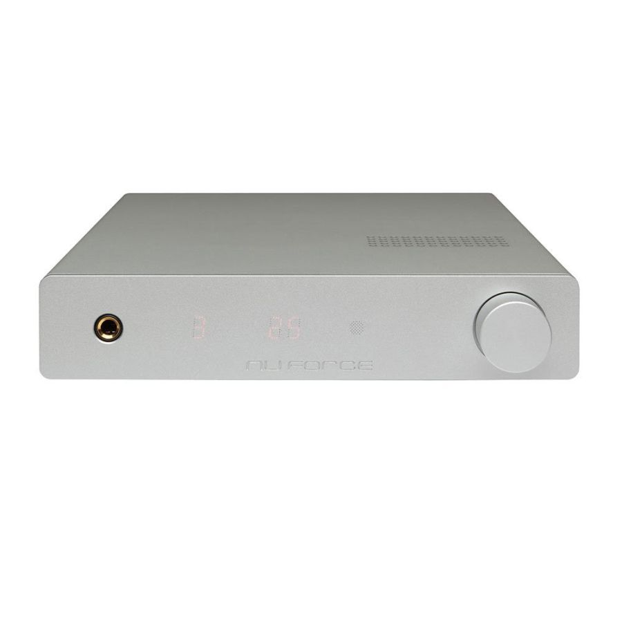 Nuforce NAP-100 Preamp and Headphone Amplifer