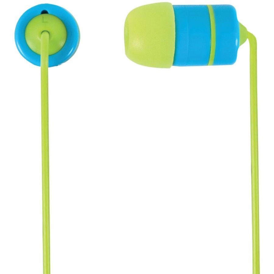 RUK20 In-Ear Headphones