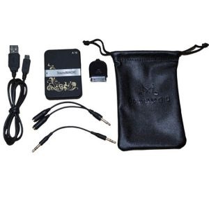 SoundMagic A10 Portable Headphone Amplifier