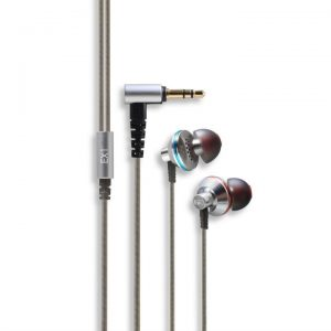 Fiio EX1 in-ear headphones