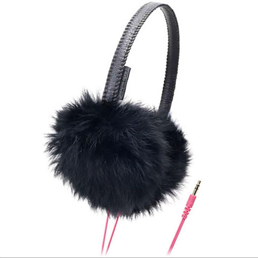 Audio-Technica ATH-FW44 portable headphones