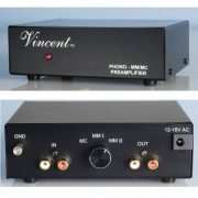 Vincent PHO-111 Phono Preamplifier