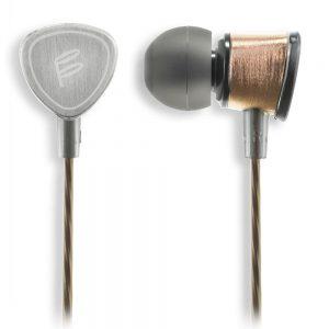 Fidue A65 Gold Earphones