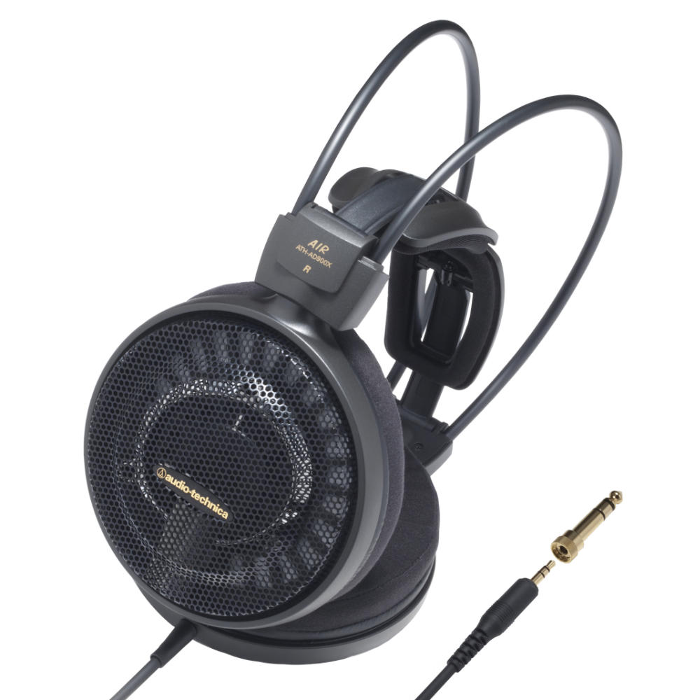 Audio-Technica ATH-AD900X Headphones