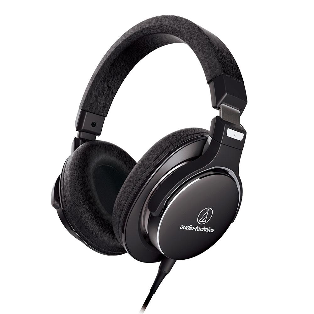 Audio-Technica ATH-MSR7NC Headphones