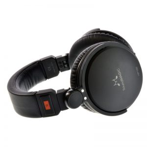 SoundMAGIC HP150 Headphones
