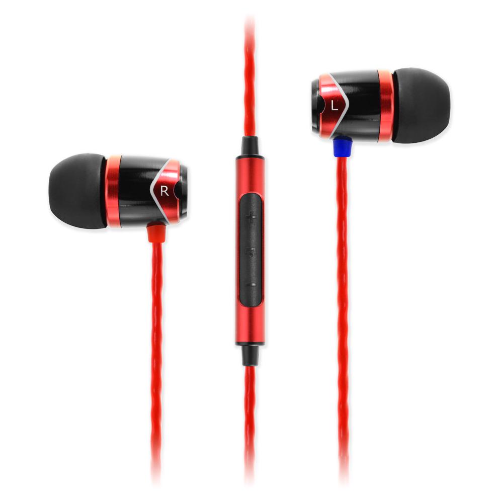 100% quality good out x top quality SoundMAGIC E10C Earphones