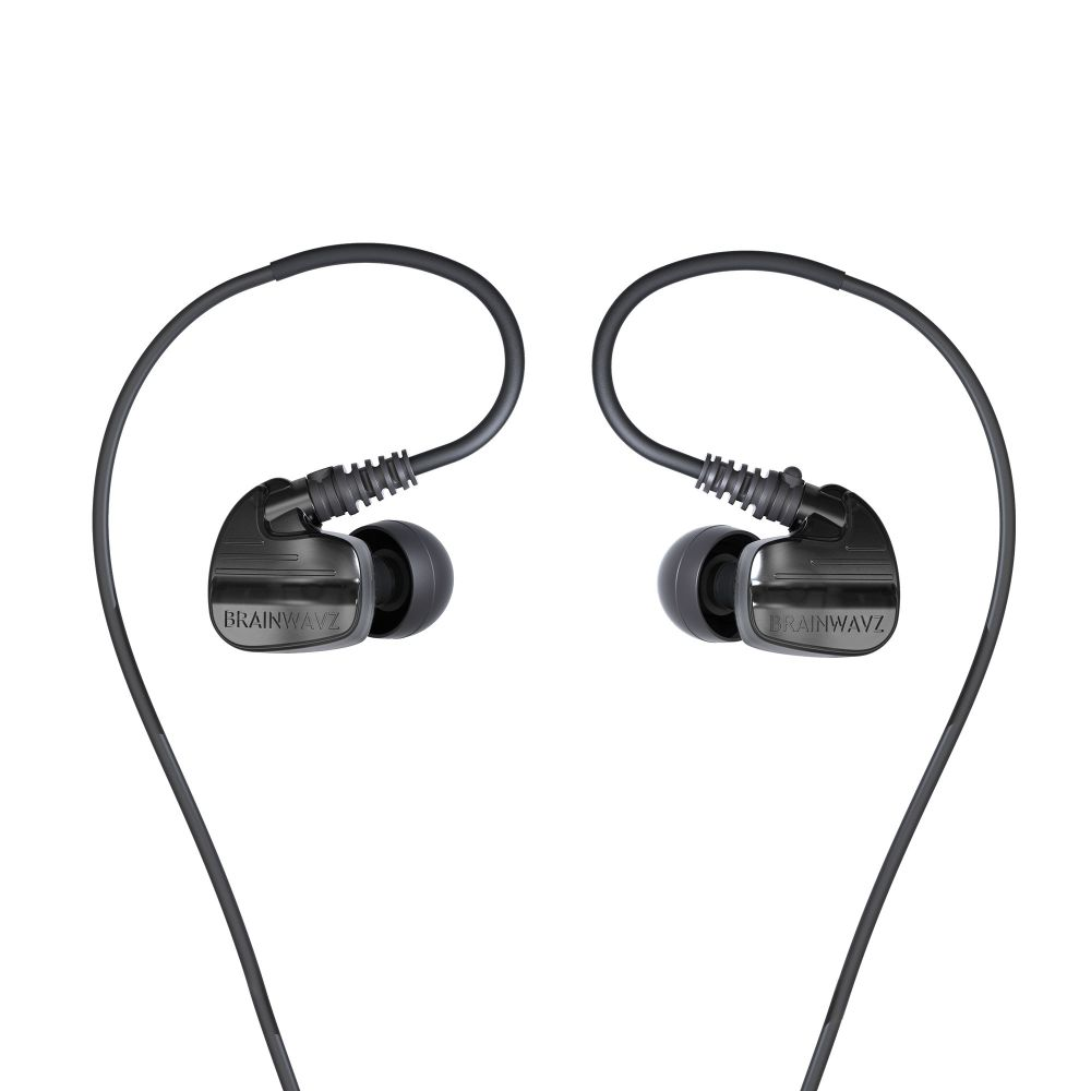 Brainwavz XF-200 Black