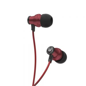 Brainwavz Delta Red