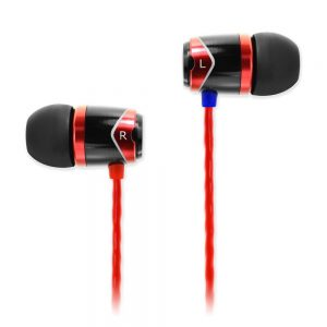 SoundMAGIC E10 Red