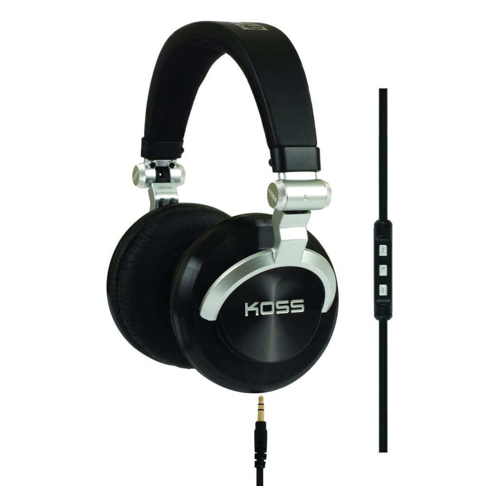 Koss ProDJ 200 Headphones