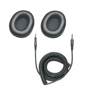 Audio Technica M-Series spare parts