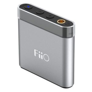 Fiio | Headphonic