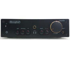 Beresford Capella Headphone Amplifier