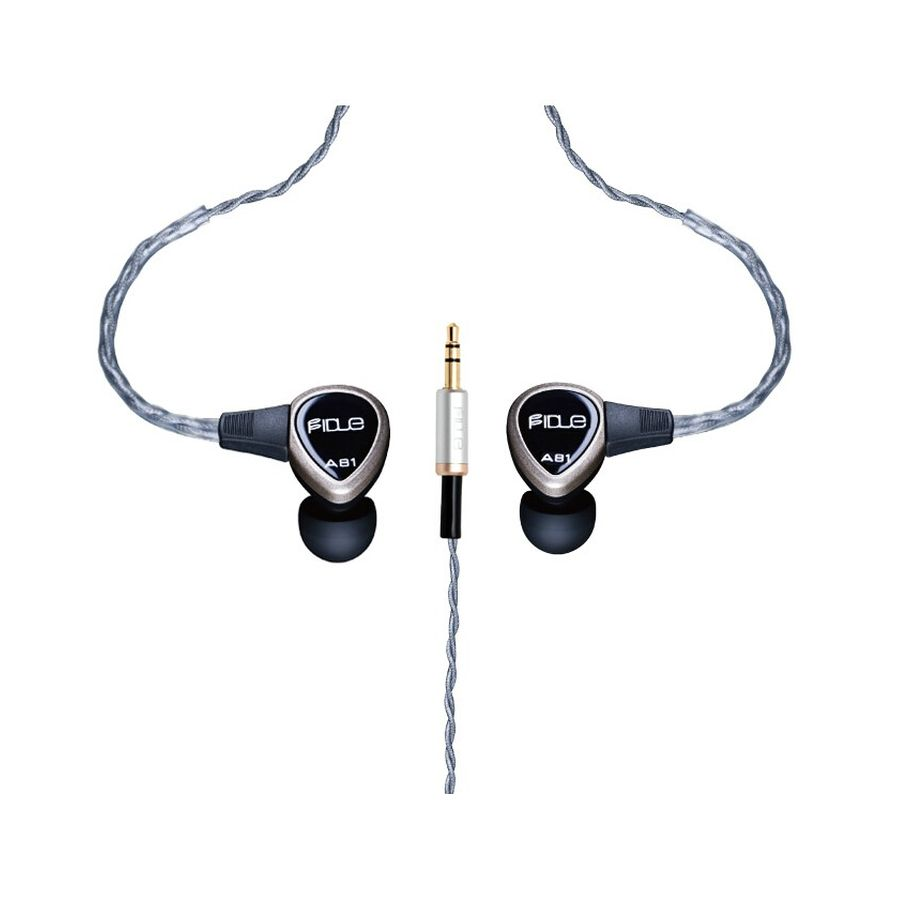 Fidue A81 Premium In-Ear Headphones