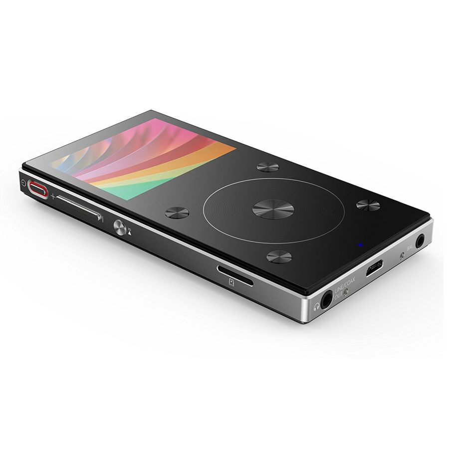 Fiio X3 Mark III portable media player