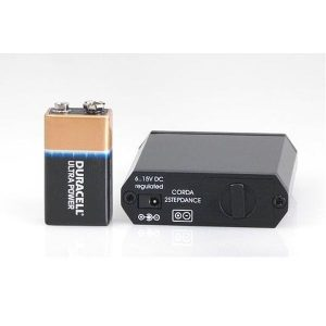 Meier Audio Corda 2 Stepdance Portable Amplifier