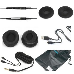sennheiser spare parts