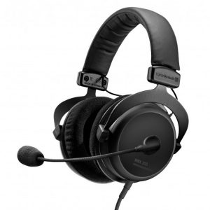 Beyerdynamic MMX300 2nd generation
