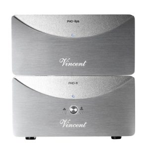 Vincent PHO-8 phono preamplifier