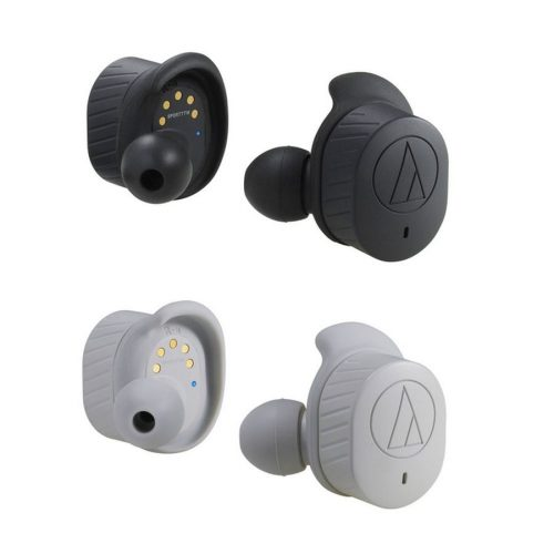 Audio-Technica ATH-Sport7TW wireless earphones