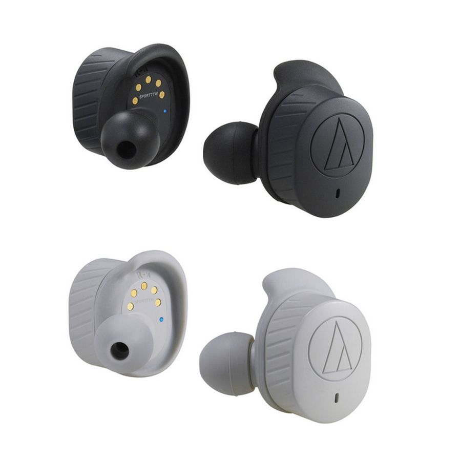 Audio-Technica ATH-Sport7TW wireless earphones