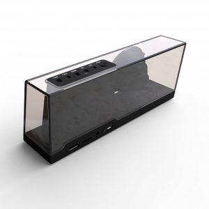 The Ghost Bluetooth Speaker