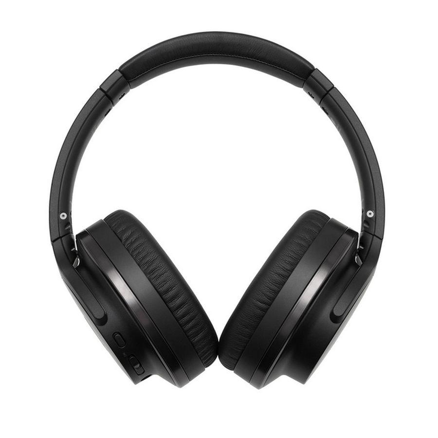 Audio-Technica ATH-ANC900BT QuietPoint® Wireless Active Noise-Cancelling Headphones
