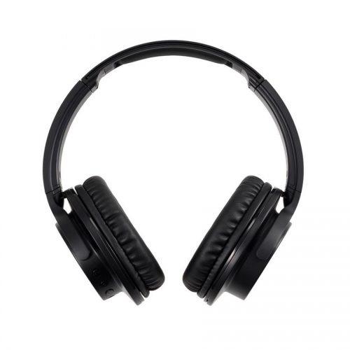 Audio-Technica ATH-ANC500BT Wireless Noise Cancelling Headphones
