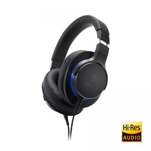 ATH-MSR7b hi-res headphones