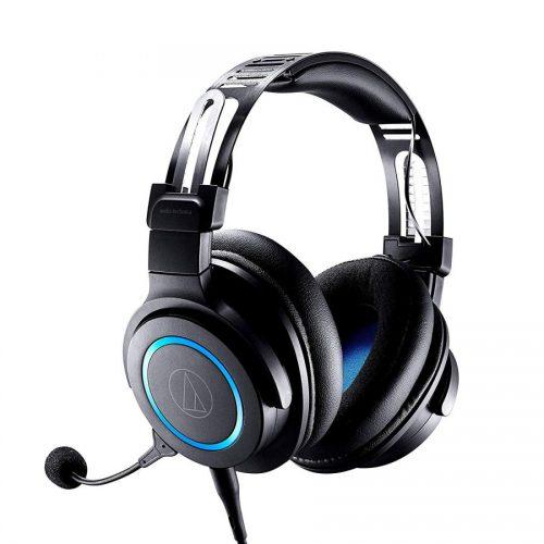 Audio Technica ATH-G1 Premium Gaming Headset