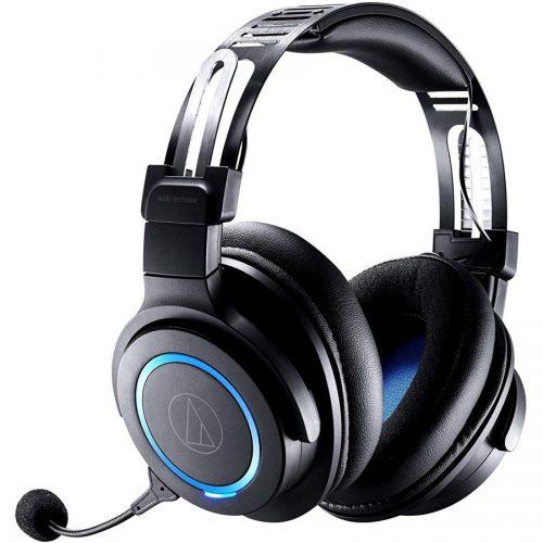 Audio-Techncia ATH-G1WL Premium Wireless Gaming Headset