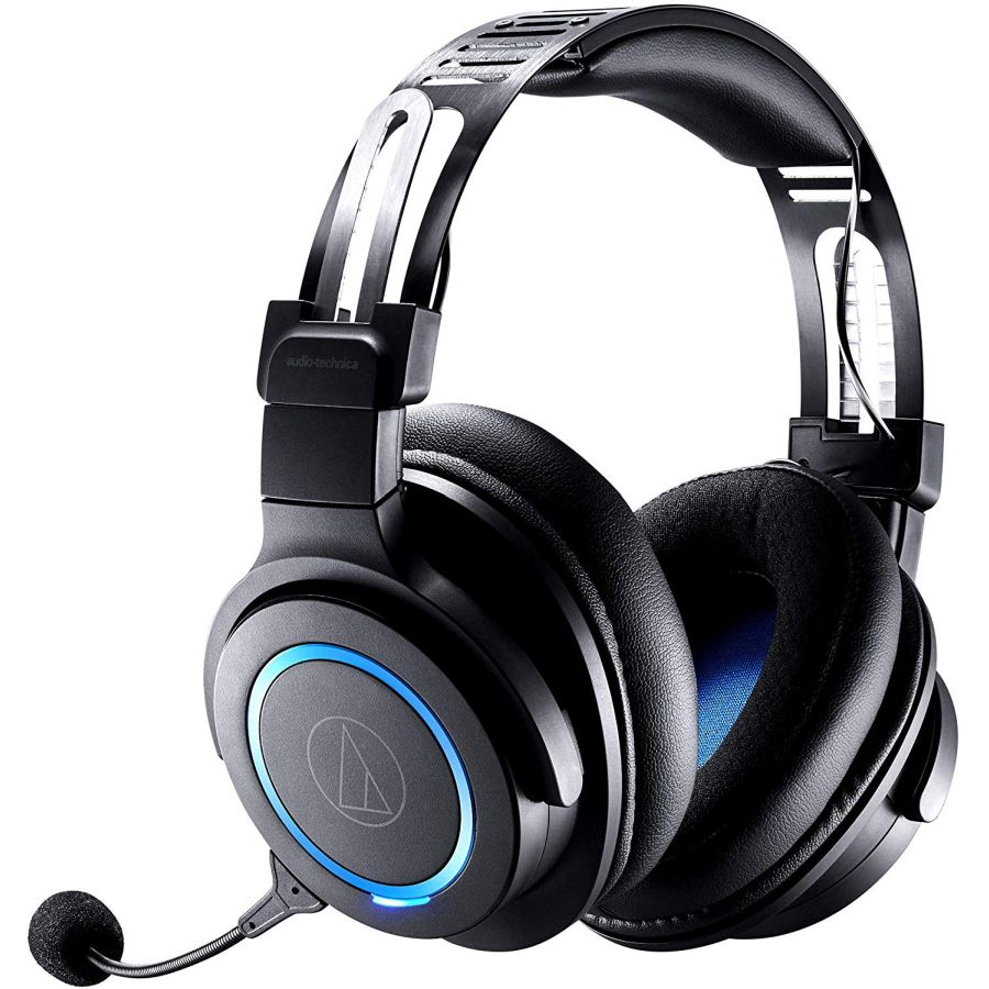 Audio-Techncia ATH-G1WL Premium Wireless Gaming Headset