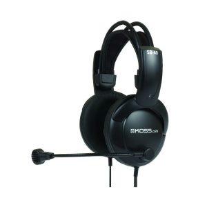 Koss SB40 gamint headset