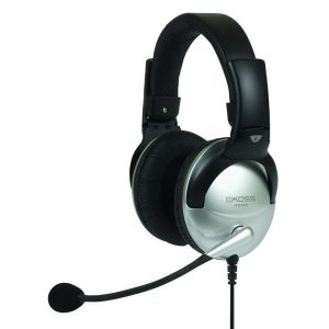 Koss SB45 communication headset
